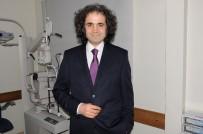 KUZEY İRLANDA - Yrd. Doç. Dr. Lokman Balyen'e Easdec'den Ödül