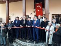 SELÇUK ÖZDAĞ - 250 Yıllık Tarihi Paşa Camii İbadete Açıldı