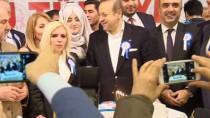 EGEMEN BAĞIŞ - AB Eski Bakanı Bağış, Cumhurbaşkanı Erdoğan'la Yaptığı Roma Ve Vatikan Ziyaretini Anlattı