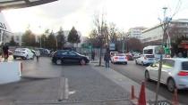 TANDOĞAN - ABD Büyükelçiliğinin Önündeki Caddenin İsmi 'Zeytin Dalı' Oluyor