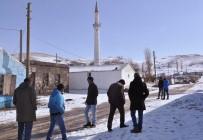 KARAKALE - ABD'li Yıldız Kim Kardashian'a Kars'ta Tepki