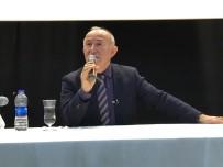 AHMET ŞİMŞİRGİL - Abdülhamid Han İzmir'de Anıldı