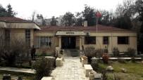 BIZANS - Adıyaman Müzesine Ziyaret Ücretsiz