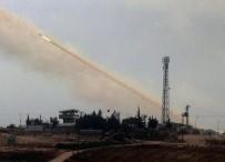 ÖZGÜR SURİYE - Afrin Aralıksız Vuruluyor