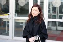 Afrin Şehidini İcraya Ceren Avukat Konuştu