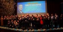 MEHMET ALTAY - AK Parti Gençlik Kolları Uşak İl Kongresi Gerçekleşti