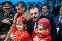 FATİH MEHMET ERKOÇ - AK Parti Genel Başkan Yardımcısı Mahir Ünal Açıklaması 'Kimsenin Toprağına Göz Dikmeyiz'