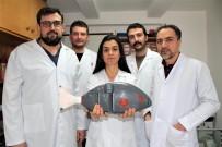 BIYOMIMETIK - Akıllı Robot Balık, Su Altının Yeni Keşifçisi Olacak