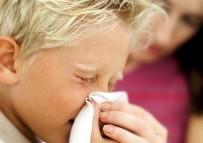 DİŞ ÇÜRÜMESİ - Alerjik Nezle Gribal Enfeksiyonla Karıştırılıyor