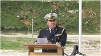 DENIZ KUVVETLERI KOMUTANı - Arnavutluk Donanmasına Türkiye'den Destek
