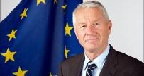 THORBJORN JAGLAND - Avrupa Konseyi Genel Sekreteri Jagland Türkiye'ye Geliyor