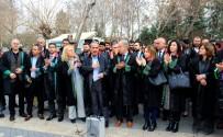 TÜRKIYE BAROLAR BIRLIĞI - Avukatlardan  'Türk' Ve 'Türkiye' İbarelerinin Kaldırılmasıyla İlgili Açıklama
