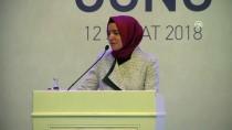 GİRİŞİMCİ KADIN - Bakan Kaya Açıklaması 'Bilim Alanında Kadın Oranı OECD Ülkeleri Ortalaması Yüzde 30 İken, Türkiye'de 34,9'