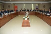 TAŞIMALI EĞİTİM - Balıkesir'de 2. Dönem Eğitim Yılı Toplantısı Yapıldı
