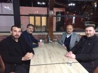 FİKRİ IŞIK - Başbakan Yardımcısı Fikri Işık Serdivan'nda