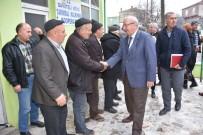 KADİR ALBAYRAK - Başkan Albayrak Açıklaması 'Yem Fabrikası İşleten Tek Büyükşehiriz'