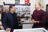 Başkan Atilla Açıklaması 'Hemşehrilerimizin Gönlüne Giden Yolu İmar Ediyoruz'