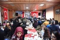 AHMET MISBAH DEMIRCAN - Beyoğlu'nda Semt Konakları İle Hizmet Tabana Yayıldı