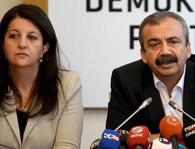 HDP'li Buldan ve Önder hakkında soruşturma başlatıldı