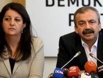 SIRRI SÜREYYA ÖNDER - HDP'li Buldan ve Önder hakkında soruşturma başlatıldı