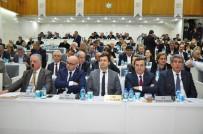 TERÖRE LANET - Büyükşehir Meclisinde Gündem 'Özkanlar Pazar Yeri'