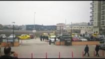 KAPIKULE SINIR KAPISI - Çalıntı Malzeme Satın Alan Bulgar, Kapıkule'de Yakalandı