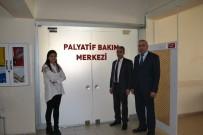 BOLAT - Çelikhan'da Palyatif Bakım Merkezi Açıldı