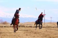 SERKAN BAYRAM - Cirit Müsabakaları Nefes Kesti