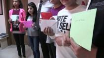 DEVLET KORUMASI - Çocuk Evlerinden Mehmetçik'e Mektup