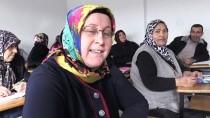 Cumhurbaşkanı Erdoğan'ın Çağrısıyla Kursa Koştular