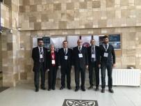 HASAN ARSLAN - Davutlar MYO'da 'Avrupa Sosyal Ve Beşeri Bilimler' Konferansı Gerçekleşti