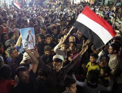 Devrimin 7. yılında Yemen'de umutlar sürüyor