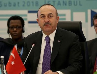 Dışişleri Bakanı Çavuşoğlu: ABD ile ilişkileri ya düzelteceğiz ya da tamamen bozulacak