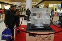 PıRLANTA - Doğru Tahmin Eden Buzun İçindeki Pırlanta Yüzüğü Kazanacak