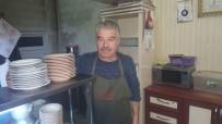 BISMILLAH - Dumlupınar'ın 41 Yıllık Aşçısı