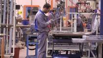 MUTFAK ÜRÜNLERİ - 'Dünyanın Bulaşığı'nı Yıkayan Bulaşık Makineleri İhraç Ediyorlar