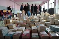 ARİF KARAMAN - Emniyet Genel Müdürlüğünden Adilcevaz'a 360 Bin Liralık Eğitim Desteği