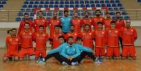 BEŞİR ATALAY - Erek Beş Yıldız Hentbol Takımından Büyük Başarı