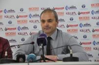 ADANASPOR - Erkan Sözeri Açıklaması 'Net Bir Galibiyet Oldu'