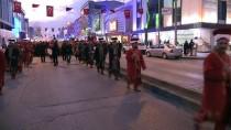 Erzincan'ın 100. Kurtuluş Yılı Etkinlikleri