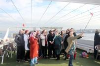 KADIR TOPBAŞ - Esenler Belediyesi'nden 'Payitaht'ta Bir Gün' Gezisi