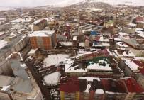 YIKIM ÇALIŞMALARI - Eski Aşkale Garajı Ve Demirciler Çarşısı Kentsel Dönüşüm Projesi