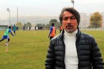 Evkur Yeni Malatyaspor'dan Puan Tablosu Değerlendirmesi