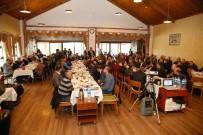 ŞEHITKAMIL BELEDIYESI - Fadıloğlu, İlkokul Müdürleriyle Bir Araya Geldi