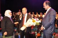 TÜRK HALK MÜZİĞİ - Fatma Nine Söylediği Türküyle Herkesi Coşturdu