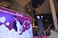 ROJDA - Forum Mersin'de Romantizm Rüzgarları Esti