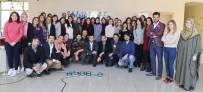 MEHMET BAŞARAN - Gaziantep'te Stem Eğitimleri Sürüyor
