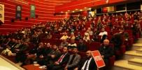 GEBZE BELEDİYESİ - Gebze Kültür Merkezi'nde Kudüs Ele Alındı