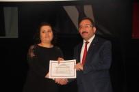BILECIK MERKEZ - Genç Kadın Çiftçiler Bilgi Yarışması İl Finali Programı Düzenlendi