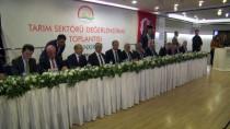 Gıda Tarım Ve Hayvancılık Bakanı Fakıbaba, Çankırı'da
